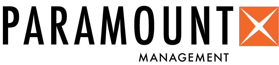 Paramount Management Logo